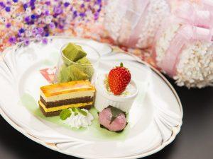 春彩の玉手箱~デザート